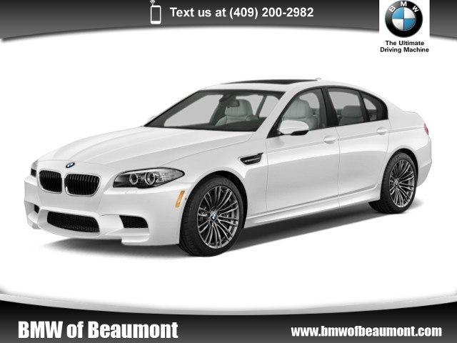 Photo 2013 BMW M5 Sedan Sedan Rear-wheel Drive
