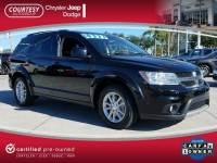 Certified 2014 Dodge Journey SXT FWD SXT in Jacksonville FL