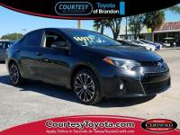 Pre-Owned 2014 Toyota Corolla L Sedan in Jacksonville FL