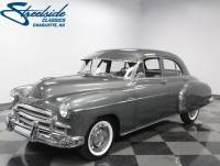 1950 Chevrolet Styleline Deluxe $15,995