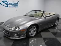 1999 Jaguar XK8 $20,995