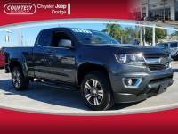 Pre-Owned 2016 Chevrolet Colorado 2WD LT 2WD Ext Cab 128.3 LT in Jacksonville FL