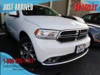2016 Dodge Durango Limited AWD w/ 3rd Row Seating & Leather