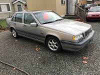 1997 Volvo 850 GLT Turbo 4dr Sedan