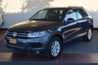 2013 Volkswagen Touareg VR6 for sale near Seattle, WA