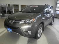 Certified Used 2015 Toyota RAV4 in Missoula, MT