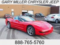 1998 Chevrolet Corvette Base Coupe For Sale in Erie PA