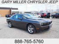 2015 Dodge Challenger Coupe For Sale in Erie PA