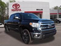 2016 Toyota Tundra Truck CrewMax 4x4