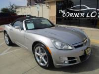 2009 Saturn SKY 2dr Convertible