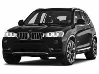 2015 BMW X3 xDrive28i SUV