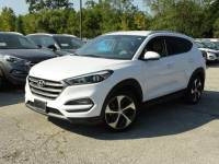 Used 2016 Hyundai Tucson FWD Sport w/Beige Int SUV Automatic Front-wheel Drive in Chicago, IL