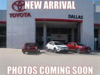 2015 Toyota Camry SE Sedan Front-wheel Drive For Sale Serving Dallas Area