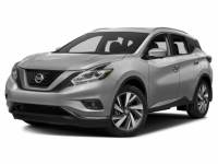 2016 Nissan Murano Platinum SUV For Sale in Beaufort SC