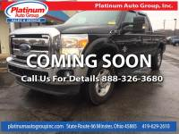 2013 Ford F-250 SD XLT 4D Crew Cab