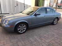 2005 Jaguar S-Type 4.2 4dr Sedan