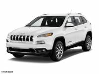 2015 Jeep Cherokee Limited 4x4 Limited SUV in Lewisburg, PA