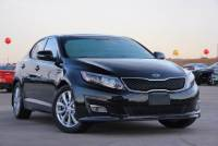Used 2015 Kia Optima EX LEATHER ROOF ONLY 16K MILES FACTORY WARRANTY ON in Ardmore, OK