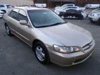2000 Honda Accord EX W/Leather Car