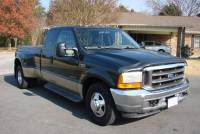 2001 Ford F-350 Super Duty 4dr SuperCab Lariat 2WD LB DRW