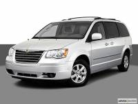 Used 2010 Chrysler Town & Country for sale in ,