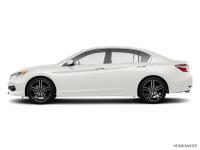 2017 Honda Accord Sedan Sport Special Edition