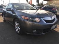 2010 Acura TSX 4dr Sedan 5A w/Technology Package