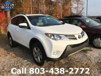 Certified Pre-Owned 2015 Toyota RAV4 XLE FWD 4D Sport Utility