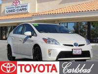 2015 Toyota Prius Three Hatchback Front-wheel Drive in Carlsbad