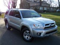 2006 Toyota 4Runner Sport Edition 4WD V8 5-Speed Automatic
