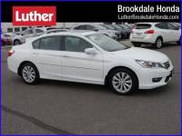 2014 Honda Accord Sedan EX-L Minneapolis MN | Maple Grove Plymouth Brooklyn Center Minnesota 1HGCR3F80EA003680