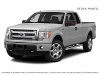 Used 2013 Ford F-150 S/CAB XTR Four Wheel Drive 4 Door Pickup
