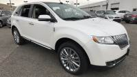 Pre-Owned 2015 Lincoln MKX ELITE AWD