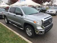 Pre-Owned 2015 Toyota Tundra 4WD 4WD