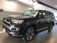 Certified Pre-Owned 2014 Toyota 4Runner Limited SUV in Oakland, CA