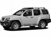 2009 Nissan Xterra - Nissan dealer in Amarillo TX – Used Nissan dealership serving Dumas Lubbock Plainview Pampa TX