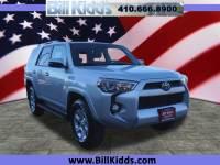 Used 2015 Toyota 4Runner SR5 Premium SUV 4x4 in Cockeysville, MD
