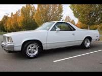 1978 Chevrolet El Camino LOOK - RUNS - DRIVES LIKE NEW