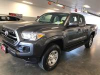 Certified Pre-Owned 2017 Toyota Tacoma SR Truck Access Cab in Oakland, CA
