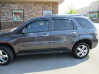 2008 Chevrolet Equinox LS 4dr SUV
