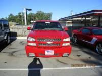 2003 Chevrolet Silverado 1500 SS AWD 4dr Extended Cab SB