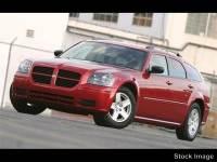 Pre-Owned 2005 Dodge Magnum SXT RWD SXT 4dr Wagon