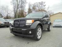 2011 Dodge Nitro 4x4 Heat 4dr SUV