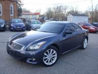 2012 Infiniti G37 Coupe AWD x 2dr Coupe