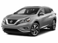 Certified 2015 Nissan Murano S Sport Utility in Mesa