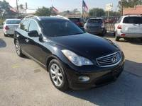 2008 Infiniti EX35 Journey 4dr Crossover