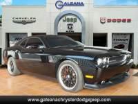 2013 Dodge Challenger 2dr Cpe SRT8 Car in Fort Myers