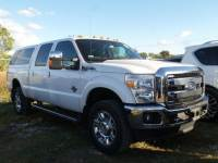 2014 Ford Super Duty F-350 SRW 4WD Crew Cab 156 King Ranch Crew Cab Pickup in Fort Myers