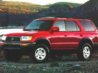 1996 Toyota 4Runner 4dr Auto SR5 3.4L Sport Utility in Fort Myers