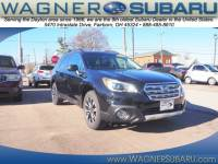 2015 Subaru Outback 2.5i Limited | Dayton, OH
